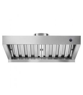 Hotă cuptor gastronomie patiserie cu condensator de umiditate K400XC