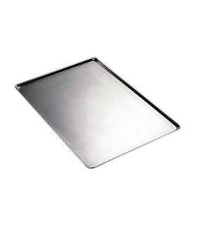 Tăvi aluminiu patiserie 600x400 mm - set 4 bucăți