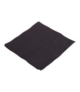 Șervețele de hârtie, Kraft, 240x240 mm (400 bucăți/pachet, set 12 pachete)