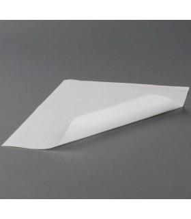 Hârtie de ambalat burgeri, ECO PAPWRAP K300, 300x300 mm (set 2000 bucăți)