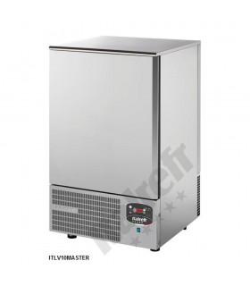 Abatitor 10 tăvi GN 1/1 – 600x400mm Italrefr 849103