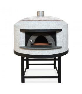Cuptor Napoli 8 pizza pe lemne