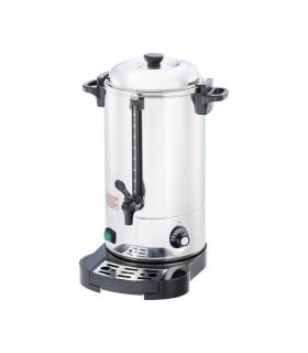 Fierbator profesional de apa/ceai 9 L