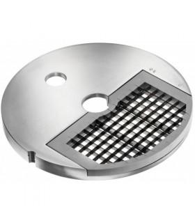 Disc pentru tăiere în cuburi K10x10 mm, Fimar Italia