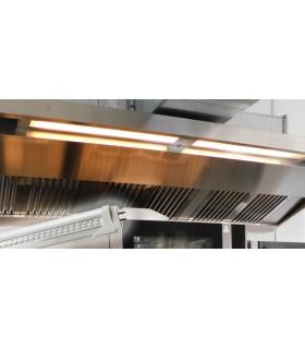Sistem iluminare cu LED pentru hote, lungime 2000 mm