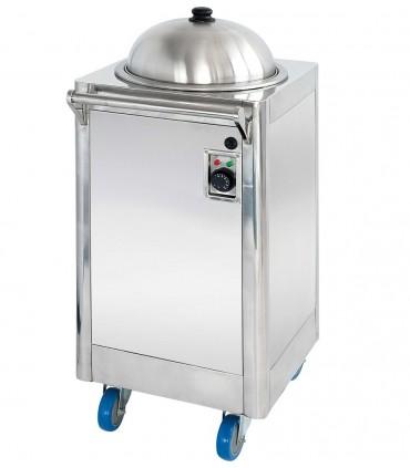 Dispozitiv pentru încălzit farfurii Stalgast Polonia