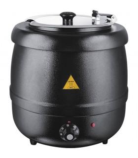 Supieră electrică 10 litri, 0.4kW Stalgast Polonia