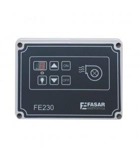 Regulator turație ventilator hotă FE229 (4.5 A)