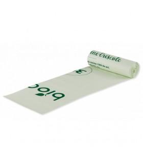 Saci menajeri biodegradabili 35litri (set 5 role)