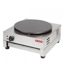 Crepieră profesională electrică 400 mm CM1, Arisco