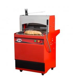 Mașină de tăiat pâinea, 500buc./oră, BS-T, GMG