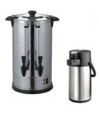 Fierbătoare & termosuri pentru ceai și cafea